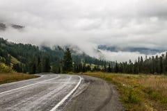 ομίχλη Στοκ φωτογραφία με δικαίωμα ελεύθερης χρήσης