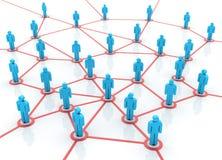 Ομαδική εργασία - δίκτυο απεικόνιση αποθεμάτων