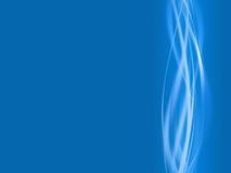 ομαλά κάθετα κύματα Στοκ φωτογραφίες με δικαίωμα ελεύθερης χρήσης