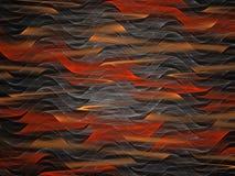 ομαλά κύματα Στοκ Εικόνες