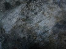 Ομαλοί γυαλισμένοι τοίχοι τσιμέντου για το σχέδιο στοκ εικόνες