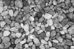 Ομαλά υπόβαθρο και σχέδιο βράχων Στοκ φωτογραφία με δικαίωμα ελεύθερης χρήσης