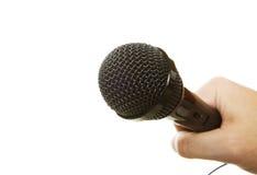 ομιλία Στοκ εικόνα με δικαίωμα ελεύθερης χρήσης
