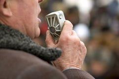 ομιλητής στοκ φωτογραφία με δικαίωμα ελεύθερης χρήσης