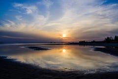 Ομορφιά βραδιού Στοκ Φωτογραφίες
