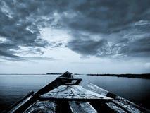 ομορφιά επικίνδυνη Στοκ φωτογραφία με δικαίωμα ελεύθερης χρήσης