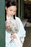 ομορφιά Κίνα κλασσική Στοκ Φωτογραφία