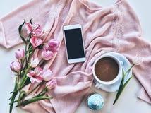 Ομορφιά και προσφορά στοκ εικόνες
