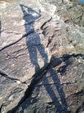 ομορφιά μυστήρια Στοκ Φωτογραφίες