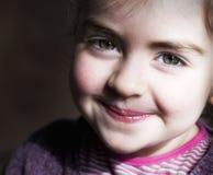 ομορφιά μωρών Στοκ εικόνα με δικαίωμα ελεύθερης χρήσης