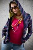 ομορφιά ξανθή Στοκ φωτογραφίες με δικαίωμα ελεύθερης χρήσης