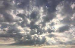 Ομορφιά ουρανού Στοκ φωτογραφία με δικαίωμα ελεύθερης χρήσης