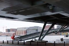 Ομορφιά στην πόλη Στοκ Φωτογραφία