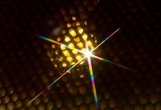 Ομορφιά στη φύση Ελαφριά φαντασμαγορία στοκ φωτογραφία με δικαίωμα ελεύθερης χρήσης