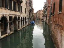 Ομορφιά της Βενετίας Στοκ Εικόνες