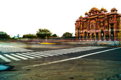 Ομορφιά του Jaipur Στοκ εικόνες με δικαίωμα ελεύθερης χρήσης