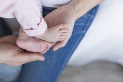 ομορφιά, toenail, παιδί, αρσενικός, όμορφος, υγιές, αγάπη, μικροσκοπική, υγεία, αθωότητα, μικρή, μητρότητα, μητέρα, λίγα, παιδική στοκ φωτογραφία με δικαίωμα ελεύθερης χρήσης