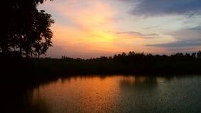 Ομορφότερος ουρανός στοκ φωτογραφίες