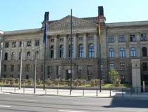 Ομοσπονδιακό Συμβούλιο Στοκ φωτογραφία με δικαίωμα ελεύθερης χρήσης