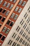 Ομοσπονδιακή πόλη Μισσούρι του Κάνσας δικαστηρίων στοκ φωτογραφία με δικαίωμα ελεύθερης χρήσης