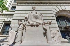 Ομοσπονδιακό κτήριο - πρόνοια, Ρόουντ Άιλαντ στοκ φωτογραφίες