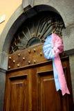 ομοφυλοφιλική υπερηφάν& Στοκ Φωτογραφίες