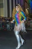 Ομοφυλοφιλική υπερηφάνεια του Λας Βέγκας στοκ εικόνα
