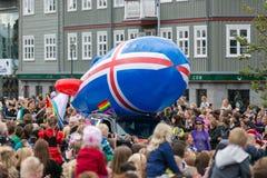 Ομοφυλοφιλική υπερηφάνεια VI Στοκ φωτογραφία με δικαίωμα ελεύθερης χρήσης