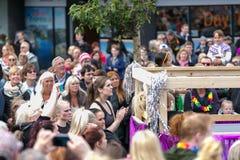 Ομοφυλοφιλική υπερηφάνεια XIIII Στοκ φωτογραφίες με δικαίωμα ελεύθερης χρήσης