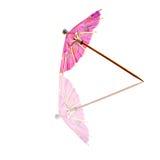ομπρέλα κοκτέιλ Στοκ Φωτογραφίες