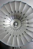 ομπρέλα λάμψης Στοκ φωτογραφία με δικαίωμα ελεύθερης χρήσης