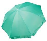ομπρέλα παραλιών Στοκ Φωτογραφία