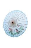 ομπρέλα της Κίνας Στοκ Φωτογραφία