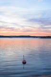 ονειροπόλος ανατολή Στοκ φωτογραφίες με δικαίωμα ελεύθερης χρήσης