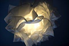 Ονειροπόλο φως κρεμαστών κοσμημάτων Στοκ Εικόνες