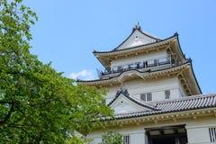 Ονταγουάρα Castle σε Kanagawa, Ιαπωνία στοκ εικόνες
