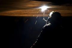 οξυγονοκολλητής Στοκ Εικόνα