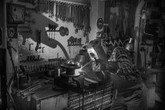 οξυγονοκολλητής Στοκ Φωτογραφίες
