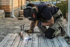 οξυγονοκολλητής Στοκ φωτογραφίες με δικαίωμα ελεύθερης χρήσης