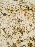 Οξυδωμένο μέταλλο Στοκ φωτογραφία με δικαίωμα ελεύθερης χρήσης