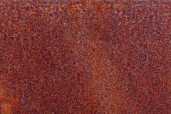 οξυδωμένη μέταλλο σύστασ&e Στοκ φωτογραφίες με δικαίωμα ελεύθερης χρήσης