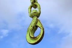 Οξυδωμένος σίδηρος Στοκ φωτογραφία με δικαίωμα ελεύθερης χρήσης