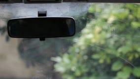 Οπισθοσκόπος εσωτερικός καθρέφτης αυτοκινήτων φιλμ μικρού μήκους