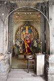 οπλίζει avalokite ινδό χίλιο vara θεών Στοκ Εικόνα