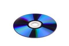 Οπτικός δίσκος Στοκ φωτογραφία με δικαίωμα ελεύθερης χρήσης