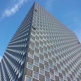 Οπτικός πύργος Στοκ φωτογραφία με δικαίωμα ελεύθερης χρήσης