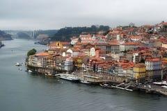 Οπόρτο, Πορτογαλία Στοκ φωτογραφία με δικαίωμα ελεύθερης χρήσης