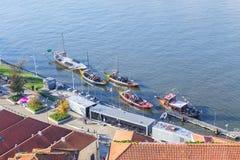 Οπόρτο Πορτογαλία στοκ φωτογραφία με δικαίωμα ελεύθερης χρήσης