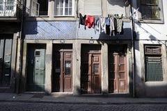 Οπόρτο Στοκ Εικόνα