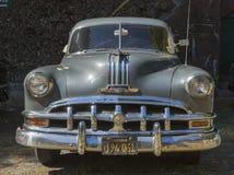 Οπλαρχηγός Pontiac από το 1950 Στοκ Εικόνες